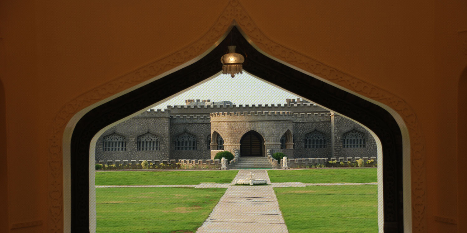 Fort grand : Best Wedding destination In Hyderabad