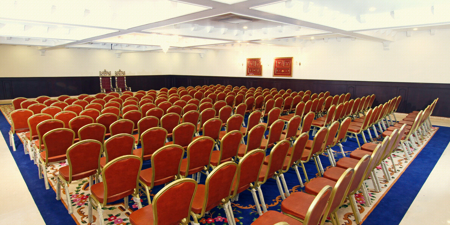 fort grand: Corporate event or meeting venue