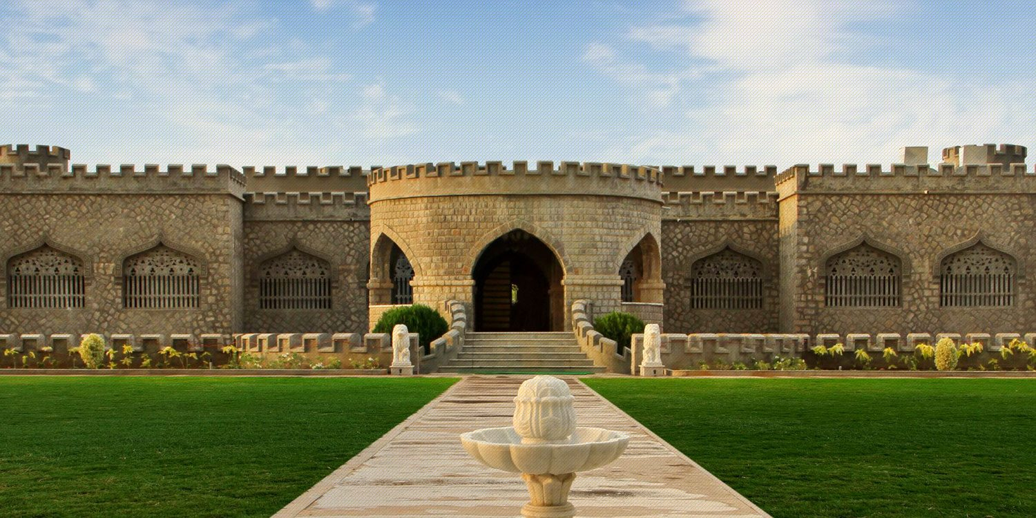Fort grand : Best and Wedding Venue and Banquet Halls In Hyderabad